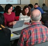 Seminar at the Mondragon University to raise awareness about equality