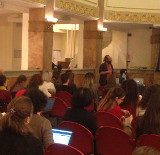 Conference on Gender Equality Mechanisms and Examples of Institutionalization in Universities