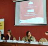 Gender mainstreaming in Turkish universities